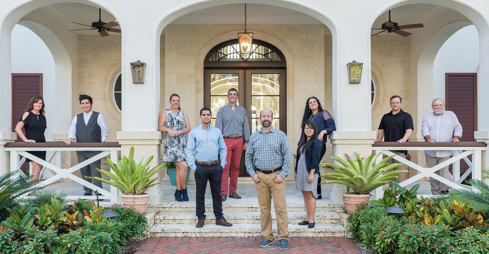 The Kukk Architecture and Design Team | Architectural Firm Naples, Florida