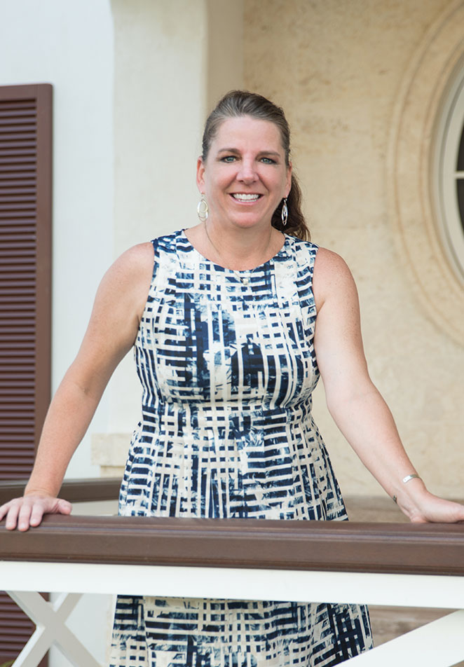 Romie Davidson, Office Manager at Kukk Architecture and Design, P.A | Architectural Firm Naples, Florida